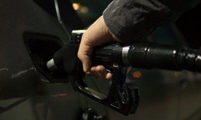 Trade In Your Gas Guzzler
