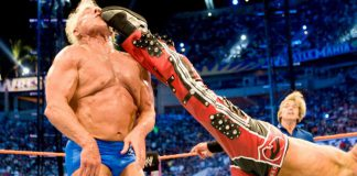 top Wrestlemania moments