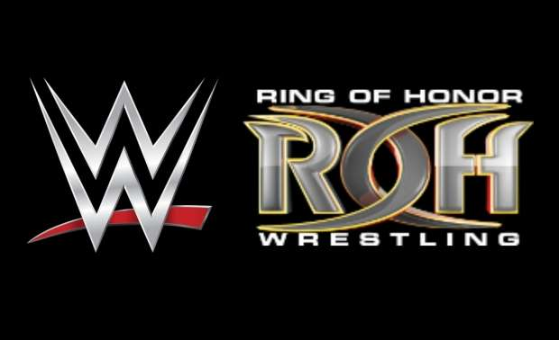 ring of honor wwe