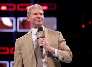 SmackDown Shake-Ups