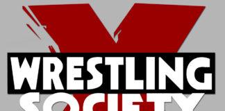 Wrestling Society X