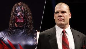 WWE and Politics: Kane aka Glenn Jacobs Knoxville, Tennessee mayor