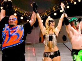 Rosey WWE