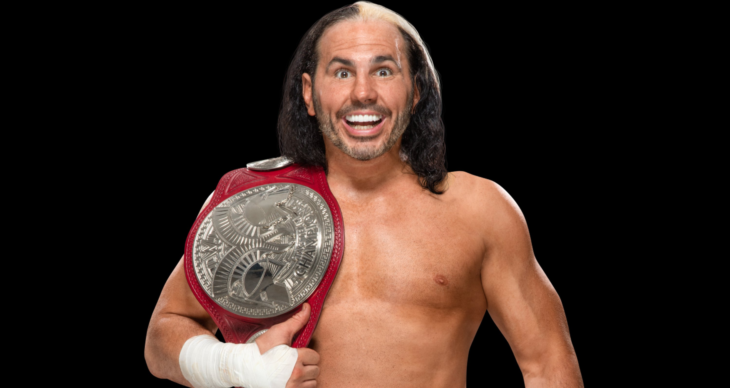 Who Is Broken Matt Hardy Who Is The Wife His Net Worth Age