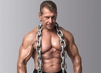 Vince McMahon movie