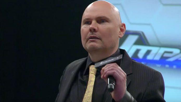 Billy Corgan NWA