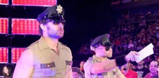 Breezango - The Fashion Police