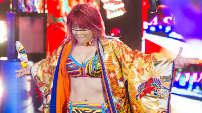 asuka vs dana brooke