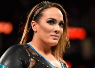 nia jax leave of absence