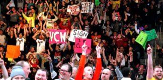 WWE nicest wrestlers