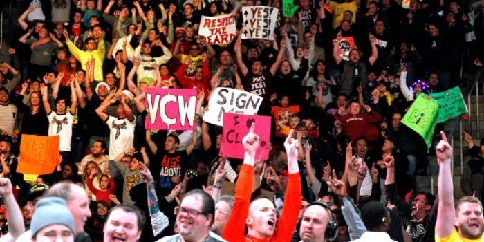 dan severn_Wrestling Fans Are Getting Older - Does it Matter?