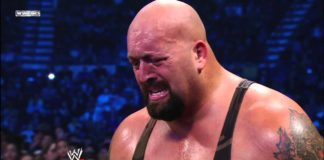 big show talk is jericho