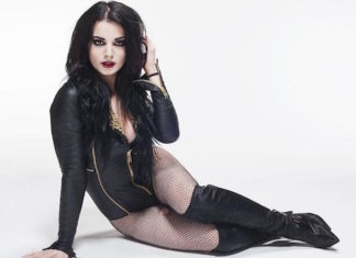 paige launches youtube channel