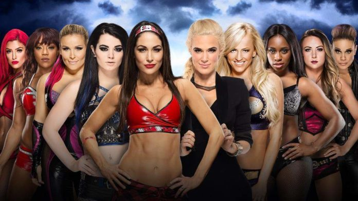 best wwe women wrestlers