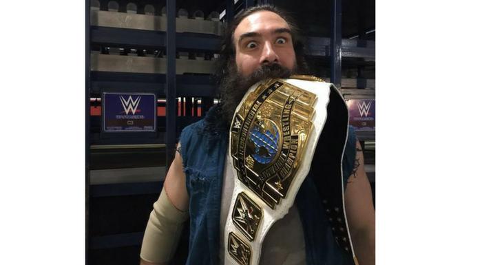forgotten WWE Intercontinental Champions