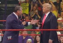 trump sells raw