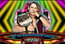 WWE UK Championship