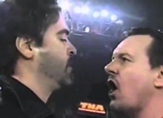 real wrestling feuds