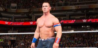 John Cena retirement