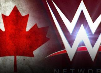 WWE Canada