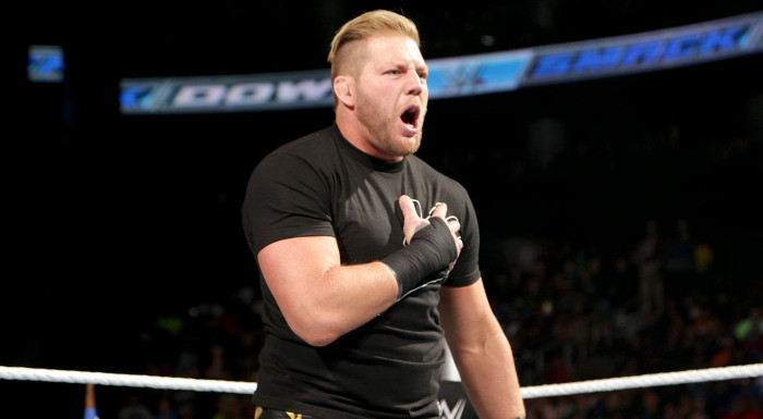 jack swagger impact