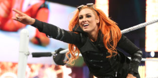 becky lynch kim possible