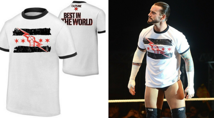 coolest wrestling shirts