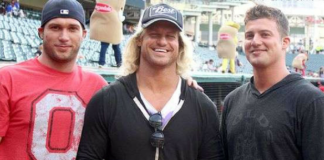 dolph ziggler brother murder