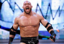 ryback ultimate warrior