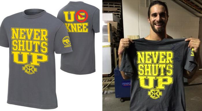 best wrestling shirts