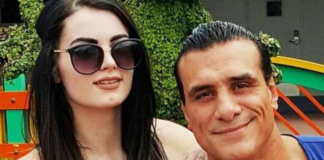 paige alberto el patron interview