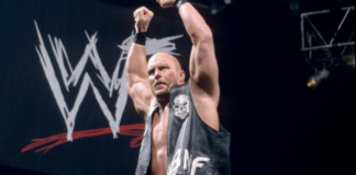 stone cold steve austin dream match