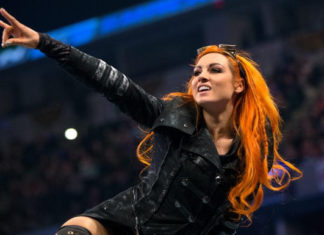 becky lynch liv morgan