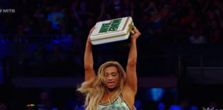 carmella money