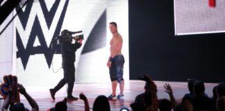 John Cena retiring