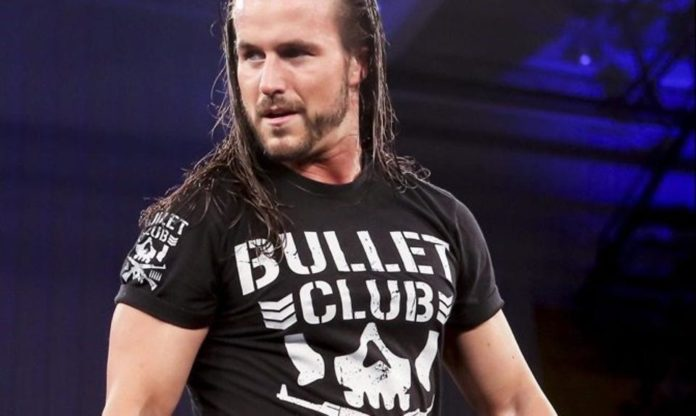 adam cole facts