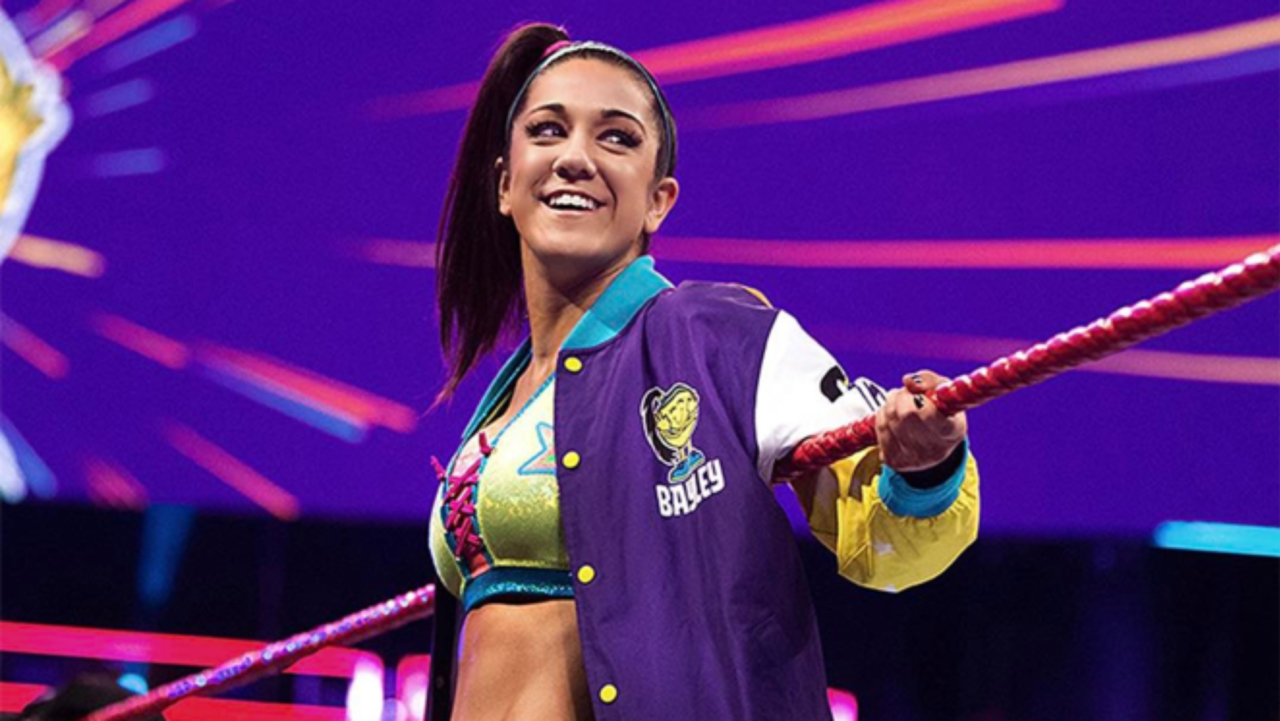 Bayley WWE naked (23 fotos), hot Bikini, Instagram, lingerie 2020