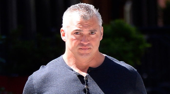 shane mcmahon suspended smackdown