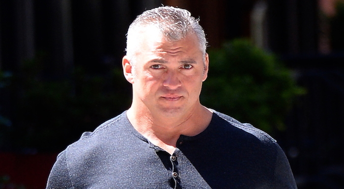 Shane McMahon Suspended As SmackDown Live General Manager! - Possible Spoilers!