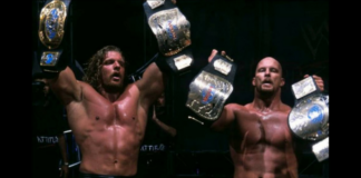 wwe forgotten tag team champions