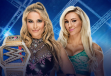 charlotte natalya hell in a cell