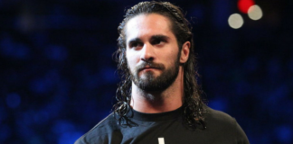 seth rollins facts
