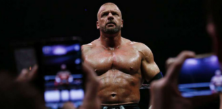 wwe wellness policy triple h