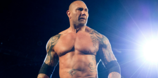 batista wwe return