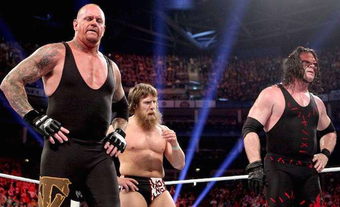 Undertaker And Kane In Real Life These 15 Wrestlers Wil...