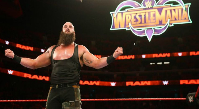 WWE WrestleMania 34: Preview and predictions