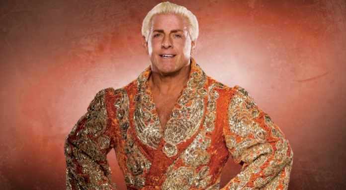 ric flair movie
