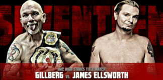 gillberg vs. ellsworth