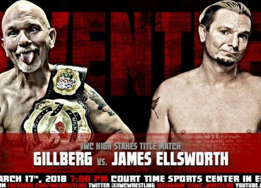 gillberg vs. ellsworth