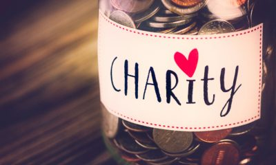 charitable deductions
